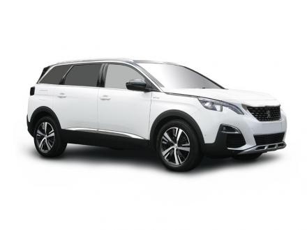 Peugeot 5008 Estate 1.2 PureTech Allure 5dr