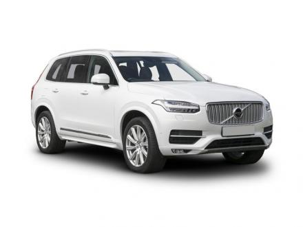 Volvo Xc90 Estate 2.0 T5 [250] R DESIGN 5dr AWD Gtron