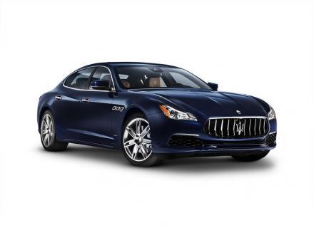 Maserati Quattroporte Saloon V6 GranSport 4dr Auto