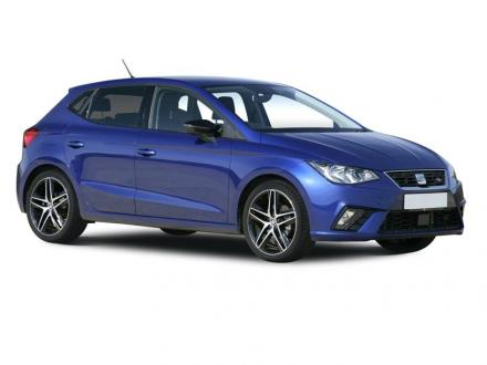 Seat Ibiza Hatchback 1.0 TSI 95 FR [EZ] 5dr