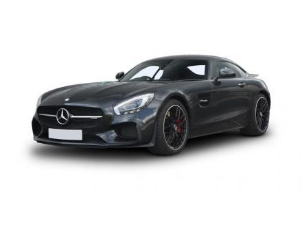 Mercedes-Benz Amg Gt Coupe GT 63 S 4Matic + Premium plus 4dr Auto