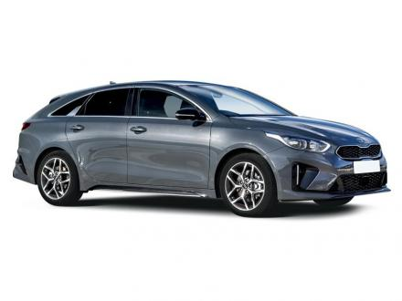 Kia Pro Ceed Shooting Brake 1.4T GDi ISG GT-Line 5dr DCT