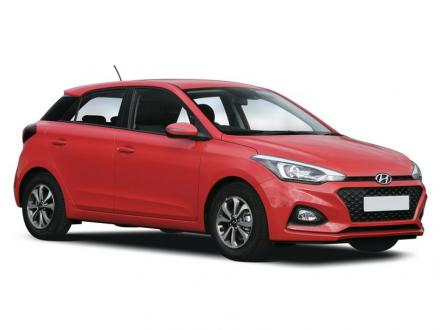 Hyundai I20 Hatchback Special Editions 1.2 MPi Play 5dr