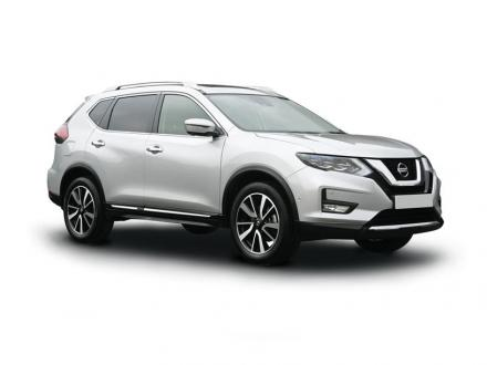 Nissan X-trail Station Wagon 1.3 DiG-T N-Connecta 5dr DCT