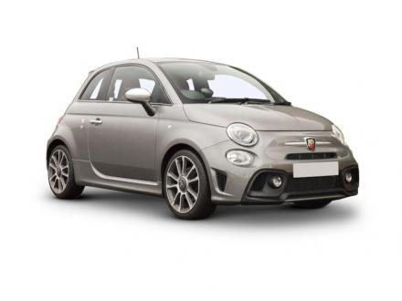 Abarth 595 Hatchback Special Edition 1.4 T-Jet 145 70th Anniversary 3dr