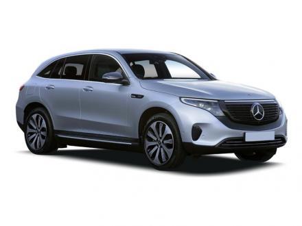 Mercedes-Benz Eqc Estate EQC 400 300kW AMG Line 80kWh 5dr Auto