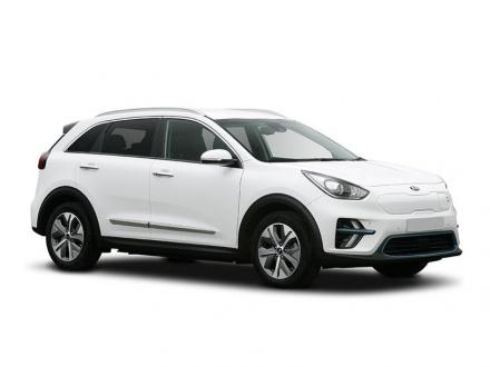 Kia E-niro Electric Estate 150kW 4 64kWh 5dr Auto