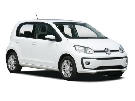 Volkswagen Up Electric Hatchback 60kW E-Up 32kWh 5dr Auto