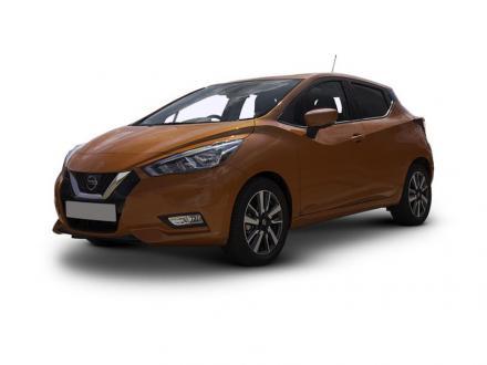 Nissan Micra Hatchback 1.0 IG-T 92 Acenta 5dr