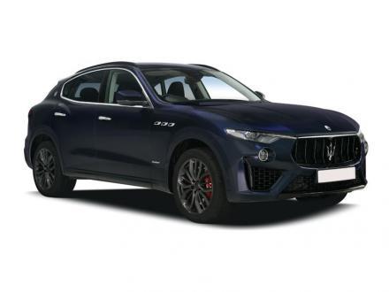 Maserati Levante Estate Special Edition V6 Sportivo 5dr Auto