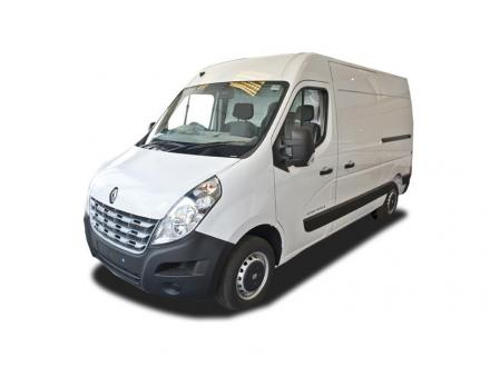 Renault Master Mwb Diesel Fwd MM35dCi 135 Business Medium Roof Van
