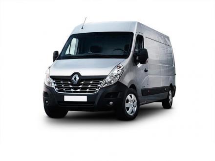 Renault Master Swb Diesel Fwd SL28dCi 135 Business+ Low Roof Van
