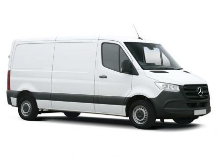 Mercedes-Benz Sprinter 214cdi L1 Diesel Fwd 3.0t H2 Pure Van