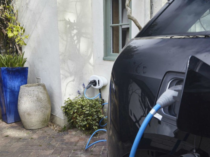 Electric Charge points